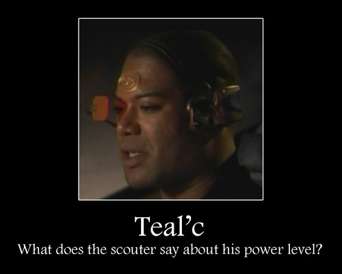 Teal'c