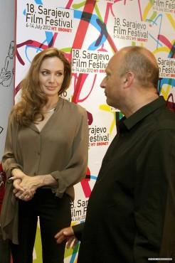 The 18th Sarajevo Film Festival