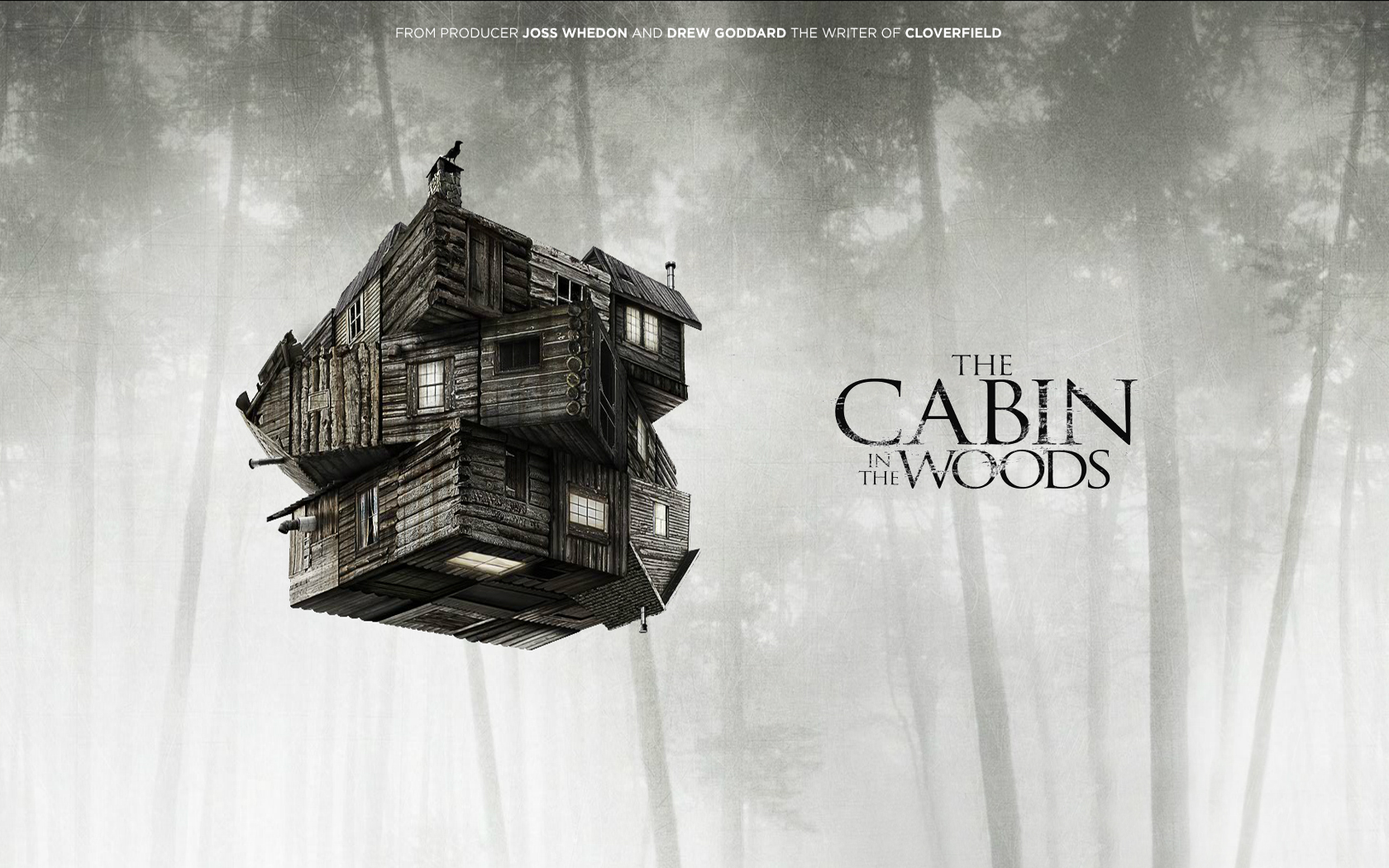 The Cabin In The Woods Images The Cabin In The Woods Wallpaper Hd