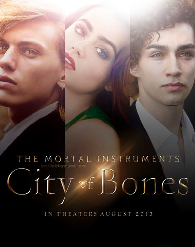 The  City of Bones