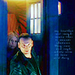 The Doctor - the-ninth-doctor icon