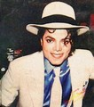 The Gangster of Love - michael-jackson photo