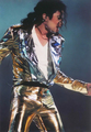The Gold Ensemble - michael-jackson photo