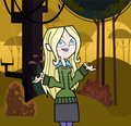 The Harmoy of the forest - total-drama-revenge-of-the-islands-dawn fan art