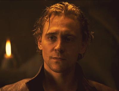 Tom Hiddleston - Tom's Facial Expressions Appreciation ...