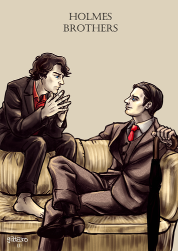 The Holmes Brothers