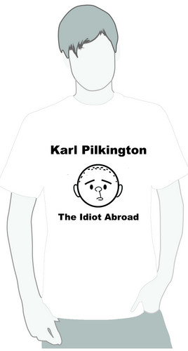 The Idiot Abroad