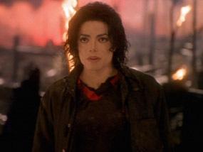 The Immortal Michael Jackson