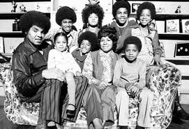 The Jackson Family Portrait
