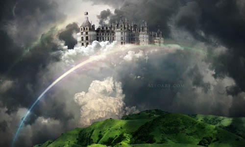 The Sky Kingdom