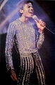 The Soulful Crooner - michael-jackson photo