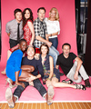 The Walking Dead Cast - the-walking-dead photo