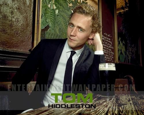 Tom Hiddleston 壁纸
