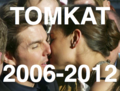 TomKat 2006-2012 - katie-and-tom fan art