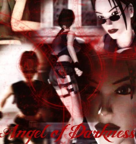 Tomb Raider エンジェル of Darkness