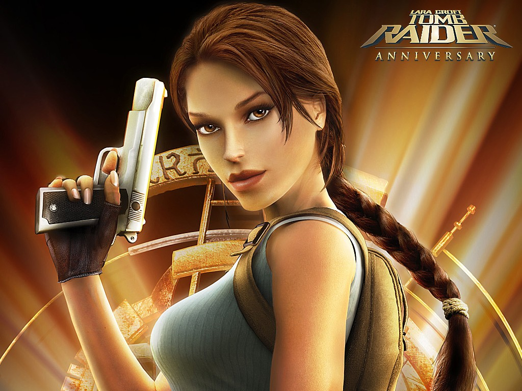 Tomb Raider Trilogy Images Anniversary HD Wallpaper And Background Photos