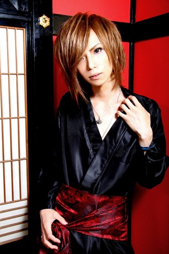Tomoya - VICE FAIRY 2012 YUKATA ~ - royz Photo