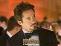 Tony Stark - iron-man photo