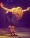 Trish - wwe-divas icon