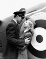 Tyrone Power & Betty Grable