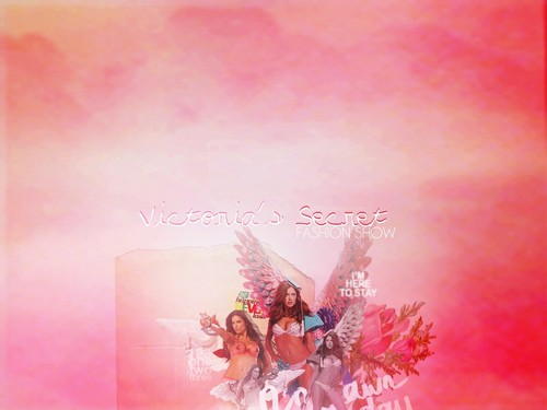The victoria... Victoria Secret Wallpaper Hd