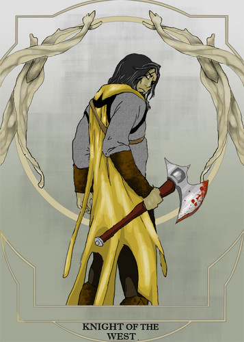 Victarion Greyjoy - a-song-of-ice-and-fire Fan Art