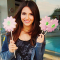 Victoria Justice - misspansea photo