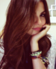 Victoria Justice photo containing a portrait entitled VictoriaDawnJustic3<3