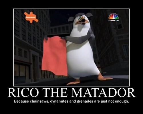 Viva la Rico!