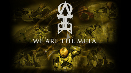 WE ARE THE META