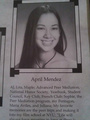 WWE Diva AJ High school