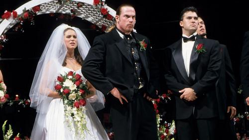 WWE's Party Crashers