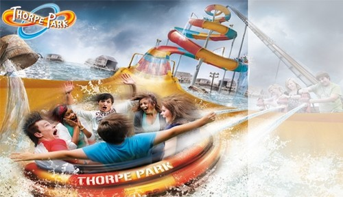 Water ride!!!!!!!!!!!!!!!! at thorp park!!!!!!!!!!!!!!!!!!!!!!