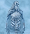 White Walker- Concept Art - game-of-thrones photo