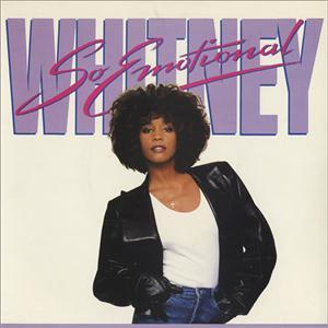 Whitney Houston (August 9, 1963-February 11, 2012)
