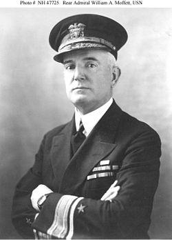 William Adger Moffett (October 31, 1869 – April 4, 1933)