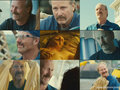 William Hurt in The Yellow Handkerchief Collage