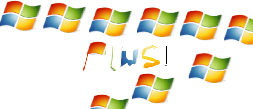 Windows 7 PLUS!
