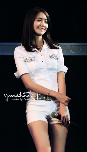 Yoona @ K-Pop Nation Macau