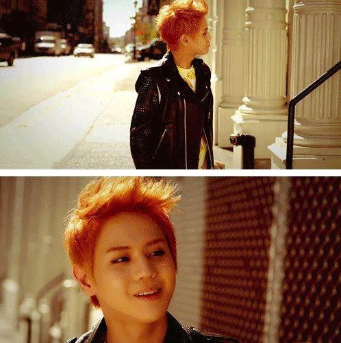 "Yoseob ""Midnight Sun"""