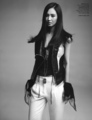 Yuri @ Bazaar magazine - kwon-yuri photo