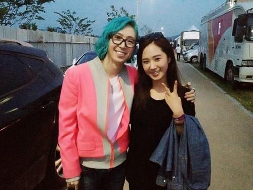 Yuri @ World Dj Festival