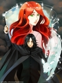 always - harry-potter-anime photo