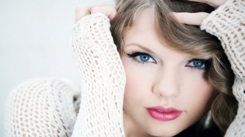 amazing taylor - taylor-swift Wallpaper