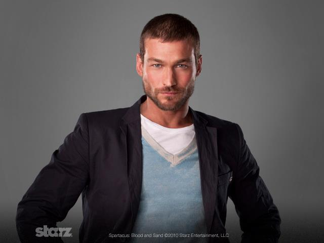 andy whitfield andy whitfieldAndy Whitfield