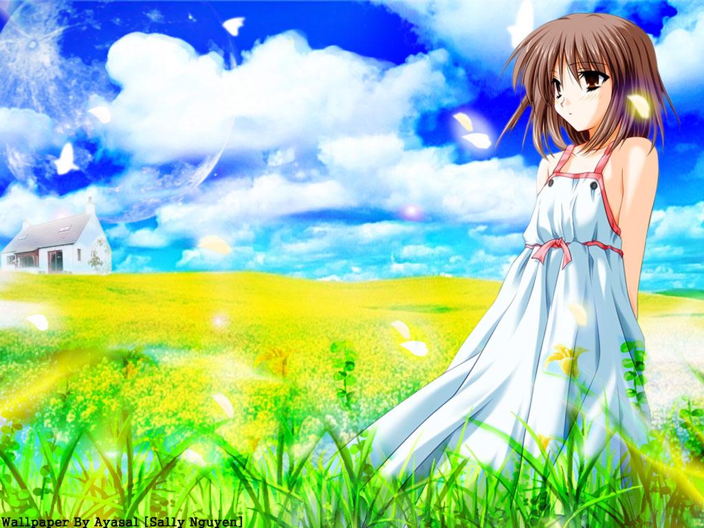 anime - Anime Wallpaper (31496519) - Fanpop