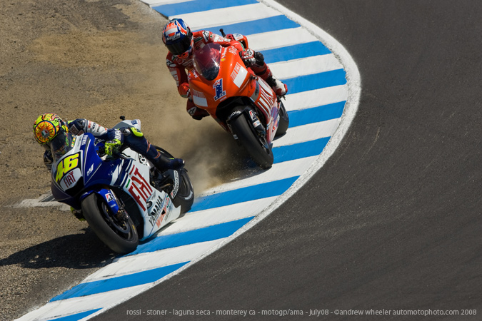 Valentino Rossi Images Battle With Casey Stoner Wallpaper And