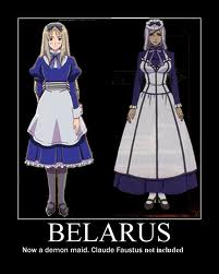 belarus and alois's maid