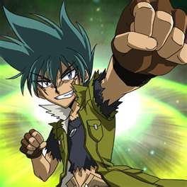 beyblade - anime Photo