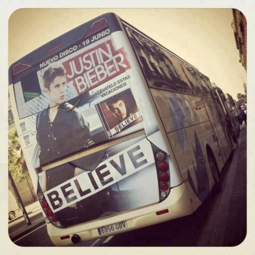 bieber.believe tour, 2012